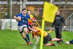 K1D10702 Amstelveen ARC2 v Rams RFC (KevinScott.Org) Tags: kevinscottorg kevinscott rugby rc rfc amstelveenarc ramsrfc apeldoorn 2019