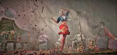 Magical Beauty of Second Life (JoytiBloom of Second Life) Tags: wellmade mesh sheishapes catwa maitreya lara secondlife