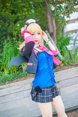 モ イ ラ (RX君) Tags: コスプレ acosta cosplay 絢瀨繪里 lovelive