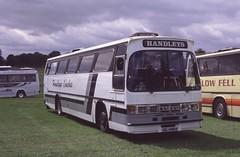 SIL 4964: Handley, Middleham (originally PVO 22X) (chucklebuster) Tags: sil4964 handley volvo duple dominant iii pvo22x 5889sc msl35x stagecoach ashall magicbus hogg b58