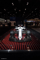 IMG_0333 (th1sguy1102) Tags: chicago 2019chicagoautoshow 2019autoshow autoshow carshow automotive mccormickconventioncenter thewindycity alfaromeo f1 f1racing