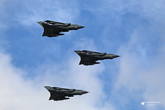 Tornado GR.4, Royal Air Force, Filton, Gloucestershire (Kev Slade Too) Tags: panavia tornado raf royalairforce filton gloucestershire