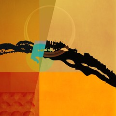 On waking | Aware (clix2020) Tags: netartll abstract abstractionism abstractionist illustration abstraction