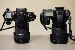 Canon, Pentax, Tamron, Sigma (Jonathan_in_Madrid) Tags: fujifilmxt20 fujinonxf35mmf14 2019 cameraporn