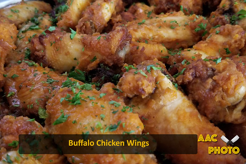 """Buffalo Chicken Wings • <a style=""""font-size:0.8em;"""" href=""""http://www.flickr.com/photos/159796538@N03/33437570878/"""" target=""""_blank"""">View on Flickr</a>"""