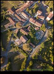 180910-0716-MAVICP-HDR.JPG (hopeless128) Tags: 2018 france buildings eurotrip saintgeorges charente fr