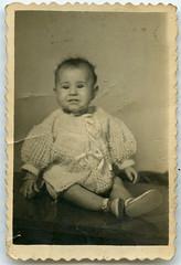 Fotos viejas (ciudad imaginaria) Tags: hermana sister