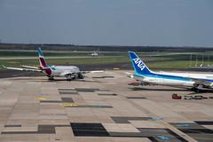 Düsseldorf Airport (joeri_veenhuizen) Tags: