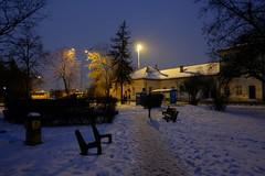 Jaworzno (nightmareck) Tags: jaworzno śląskie polska poland europa europe winter zima zmierzch dusk bezstatywu handheld fujifilm fuji fujixt20 fujifilmxt20 xt20 apsc xtrans xmount mirrorless bezlusterkowiec xf18mm xf18mmf20r fujinon pancakelens