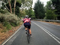 Had a blast (lukemarkof) Tags: style happy depth bicycle bike challenging interest custom fun cycle built australia radelaide holiday funky shadow cycling classic play travel tdu black adelaide tourdownunder teamyoungmarkof exposure special bikerace exotic dark view