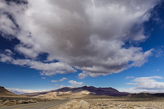 Road to Lone Pine 2901-1 (blackhawk32) Tags: california deathvalley deathvalleynationalpark lonepine clouds landscape mountain