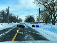 Milton, Ontario (TO416 Original) Tags: 2019 canada motoroilphotography ontario to416 transport travel milton ca tourism touristattraction tourist attractions tofouronesix to416original rural snow winter season storm drive