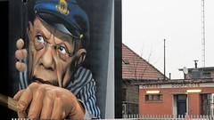 Chemis / Antwerpen - 2 feb 2019 (Ferdinand 'Ferre' Feys) Tags: antwerpen anvers antwerp belgium belgique belgië streetart artdelarue graffitiart graffiti graff urbanart urbanarte arteurbano ferdinandfeys