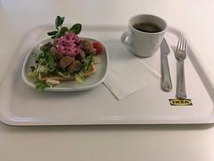 Lunch break (rotabaga) Tags: sverige sweden göteborg gothenburg iphone