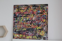 'Big Island' acrylic painting, 80x80cm, canvas (Kinga Ogieglo Abstract Art) Tags: abstract art abstractart kingaogieglo abstractartforsale abstractpainting abstractartoncanvas canvasart abstractartist abstractexpressionism kingaogiegloart abstractacrylicpainting abstractartwork abstractartists fineart cultureart painting artworks artwork