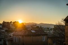Sunset (x1klima) Tags: aubagne départementbouchesdurhône frankreich fr