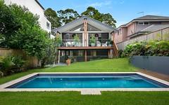 34 Barcoo Street, Roseville NSW