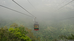 Cable car (umakantht) Tags: dominicanrepublic nikon d750