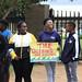 Support School Strike (Louis Trichardt) (South Africa)