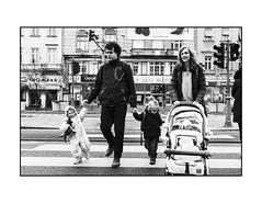 budapest 2017 (trungdo6) Tags: budapest hungary europe everyday leica leicamonochrome leicaphoto dailylife streetlife streetphotography street strangething kid crying