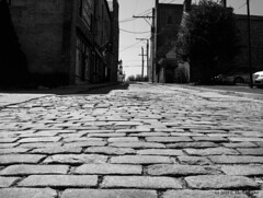 Historic Petersburg (michael_orr25) Tags: petersburg virginia tamron18400f3563diiivchld nikond7500 monochrome