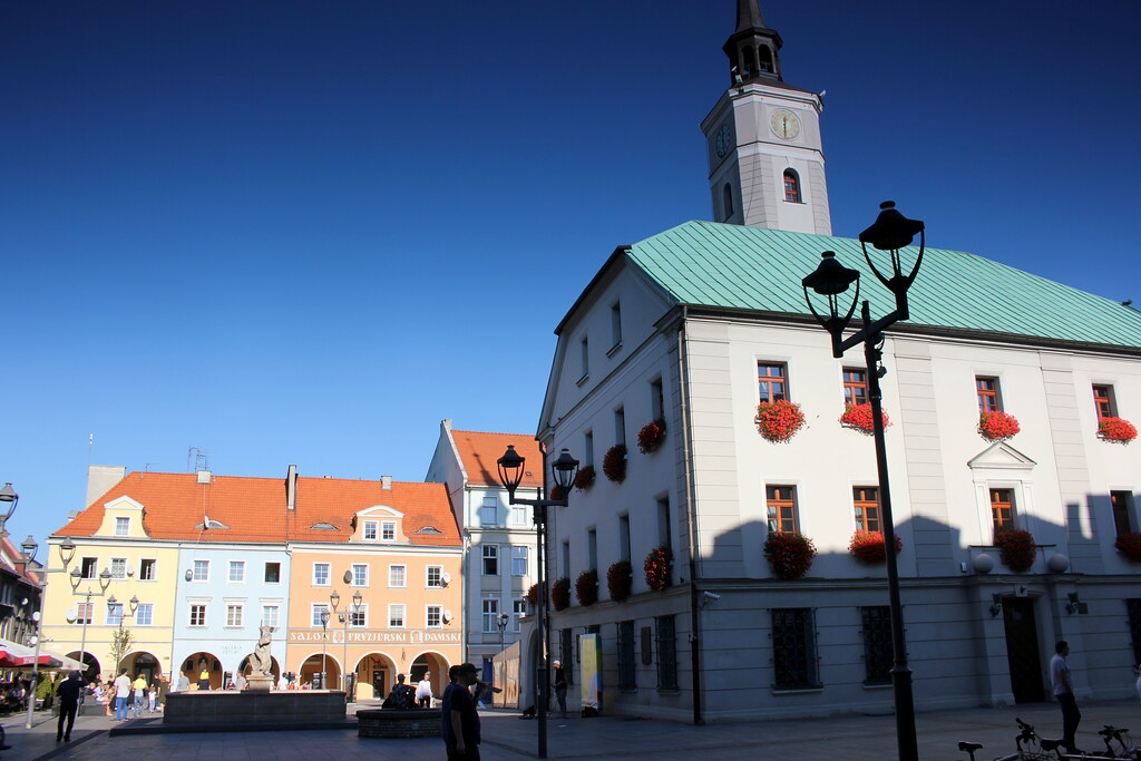 The Worlds Best Photos Of Gliwice Flickr Hive Mind