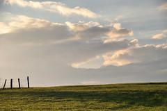 De bon matin (Croc'odile67) Tags: nikon d3300 sigma contemporary 18200dcoshsmc paysage landscape ciel cloud sky nature nuage levéedesoleil campagne