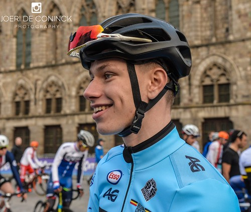 Gent - Wevelgem juniors - u23 (22)