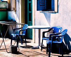 Old Village, Alonnisos (Kevin R Thornton) Tags: d90 alonnisos nikon travel alonissos northernsporades oldvillage stilllife oldtown sporades greece alonnissos decentralizedadministrationof decentralizedadministrationofthessalyandcentralgreece gr