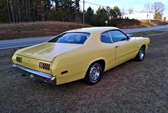 Dodge Demon 😈 (Dave* Seven One) Tags: dodge demon dodgedemon mopar 340 v8 1972 1970s classic vintage forsale