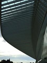 Gare Guillemins- Liège - Belgium (CarlosCoutinho) Tags: gareguillemins liège luik luttich lidge belgium belgie belgique railwaystation santiagocalatrava carloscoutinho architectur architecture architektur arquitettura arquitetura arquitectura