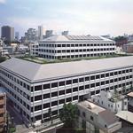 オフィスビルの省エネ化改修計画の写真