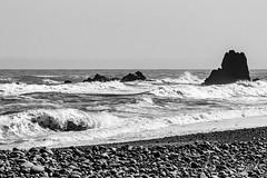 IMG_6626.jpg (niklasdd) Tags: oceania newzealand waves meer strand sommerurlaub18 wasser southisland ozeanien neuseeland waterbeach wellen flickr sea