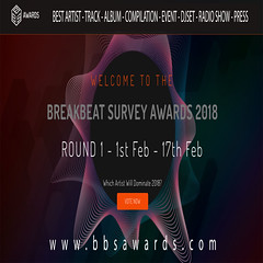 BBS Awards 2018 Round 1 (young-nrg-productions) Tags: