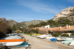 Winterschlaf (knipserkrause) Tags: provence calanques