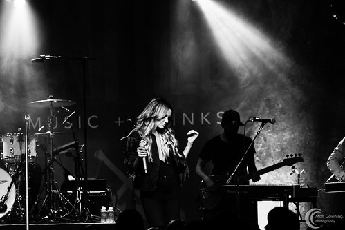 Carly Pearce - 1.19.19 - Hard Rock Hotel & Casino Sioux City