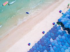 Thailand beach from top view (anekphoto) Tags: beach view top sea water aerial ocean people summer nature background blue drone shore landscape holiday travel mediterranean vacation tropical coast destination beautiful green turquoise sand portugal white waves woman color paradise fun above island girl europe bay coastline azure thailand relaxing pink crowd turkey clear sunset sunny transparent swim