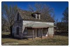 Abandoned but still standing (Kool Cats Photography over 11 Million Views) Tags: architecture artistic abandoned oklahoma oklahomacity outdoor old neglected forgotten house building framed