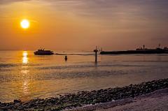Vlissingen (Omroep Zeeland) Tags: vlissingen westerschelde ferry veerdienst breskens haven scheepvaart