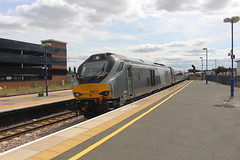 68013 (matty10120) Tags: banbury class railway rail train travel transport 68 chiltern