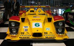 Spyder (joao_gomes85) Tags: 2005 porsche rs spyder lmp2 autoworld 2018 belgium brussels