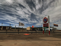 route 66 (Robert Couse-Baker) Tags: 365 2019