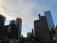 2018 December Christmas Morning Clouds Holiday 8425 (Brechtbug) Tags: 2018 december christmas morning light few moments later virtual clock tower from hells kitchen clinton near times square broadway nyc 12252018 new york city midtown manhattan winter holiday weather building breezy cloud hell s nemo southern view tuesday