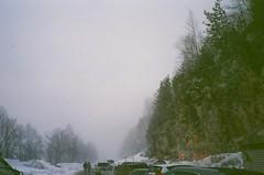 5 (Ilya Feldman) Tags: mju2 mju kodak ultramax 400 mjuii olympus film russia 35mm