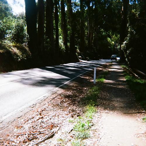 Mount Dandenong Tourist Road