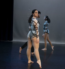 Show Up and Dance (Narratography by APJ) Tags: apj dance dancenewjersey dancers events montclair msu narratography nj performance photography showupanddance stage