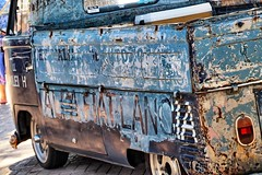 The Italian Job. (Ian Ramsay Photographics) Tags: manly newsouthwales australia manlykombirally italianjob alfa fiat lancia annual event kombi fans volkswagen ute german italy