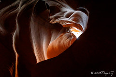 Heart - Upper Antelope Canyon (Pedja Photo (Pedja G)) Tags: canyonsofsouthwestusa arizona antelope antelopecanyon sony sonyalpha a77ii dt1650mm28ssm pedjag pedjaphoto predragg dxooptics95 prime usa page navajotribalpark navajo summer hiking exploration extreme landmark landscape mountain nature outdoor red rocks sky stones wilderness