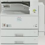 環境調和型デジタル複合機シリーズの写真