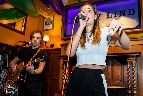 Saturday Unplugged: Sabrina Gunston